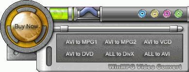 WinMPG Converter