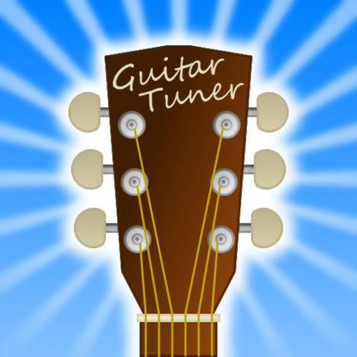 Guitar Tuner!