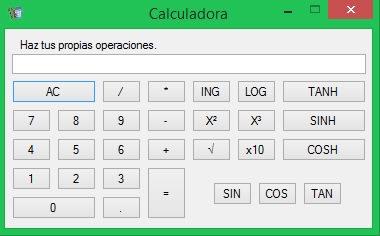 Notes calculator