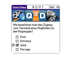 Quiz2day 2005