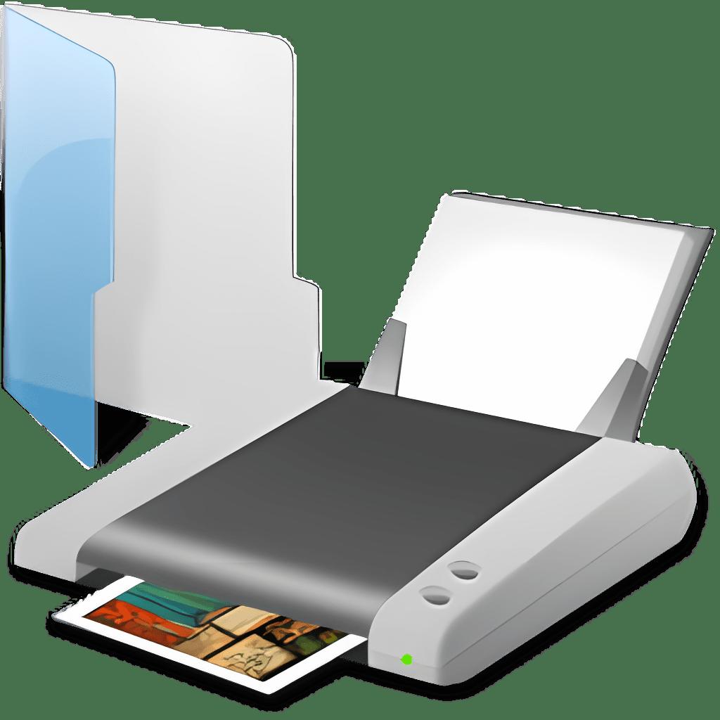 Modern PDF Maker