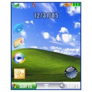 Paquete Temas Motorola V3