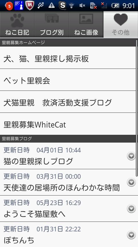 日刊ねこ新聞