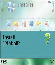 JPinball