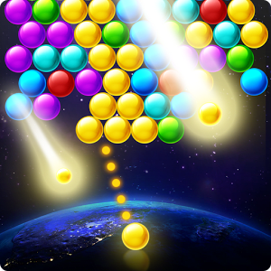 Ultra Bubble Shooter (Unreleased) Varies with device