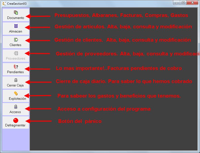 CreaGestionX3