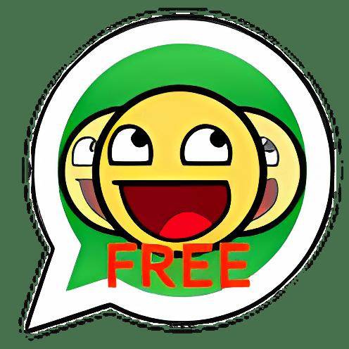 Animated Smileys Free