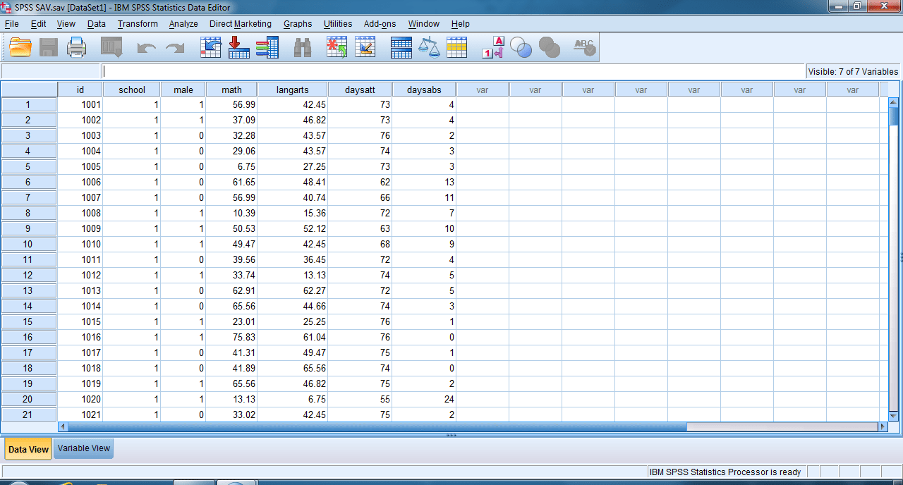 Spss Kostenloser Download Deutsch
