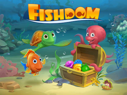 Fishdom