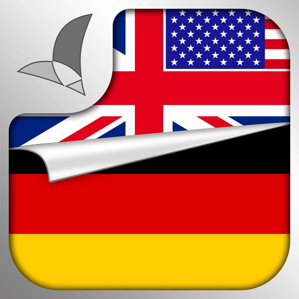 Learn GERMAN Lite - English German Audio Phrasebook and Dictionary for beginners