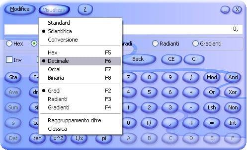 Microsoft Calculator Plus