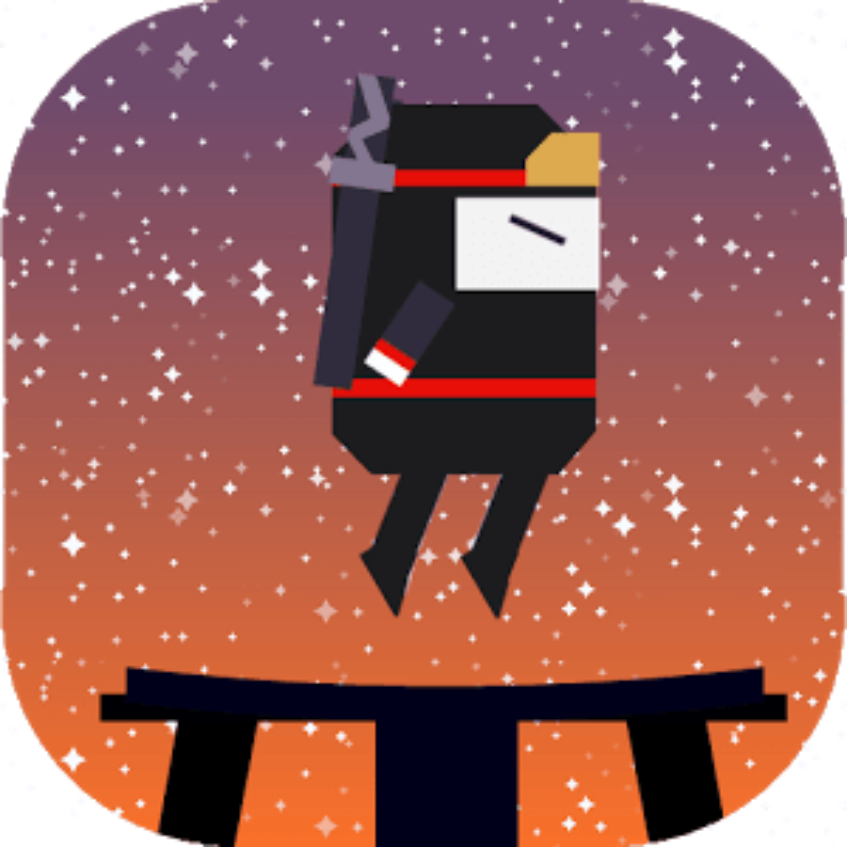 Mini Stick Ninja Hero 1.4