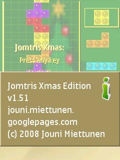 Jomtris