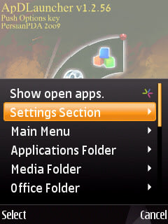 ApDLauncher
