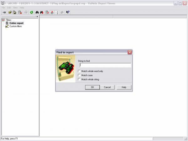 Visnetic AntiVirus Plug-in for WinRoute Firewall