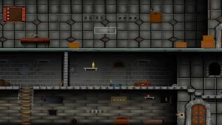 687 Dark Castle Escape 2