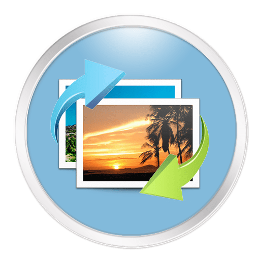 321Soft Image Converter for Mac