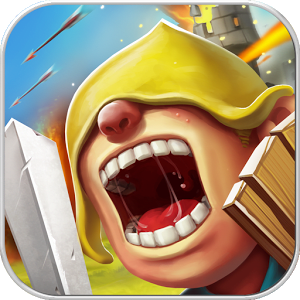Clash of Lords 2 1.0.221