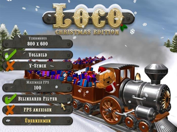 Loco Christmas Edition