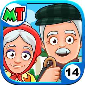 My Town : Grandparents 1.0