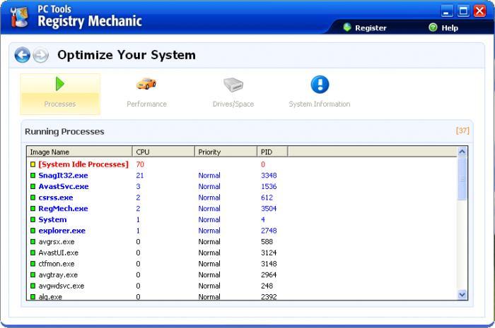 PC & Mac Tune Up Software