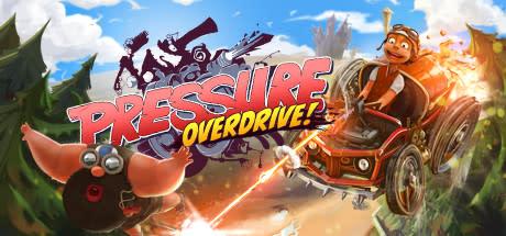 Pressure Overdrive 1.0