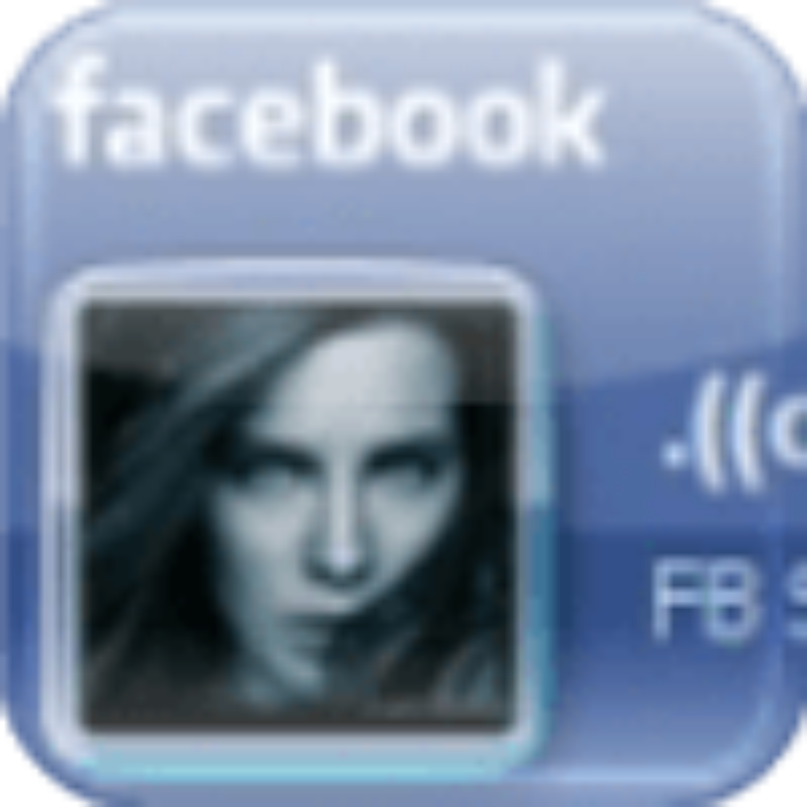 Facebook skin para Messenger 8.5 1.1