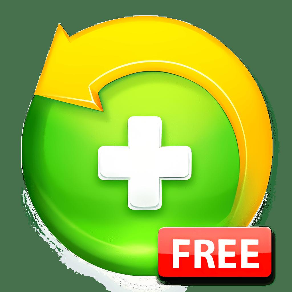 AnyMP4 フリー iPhone データ復元