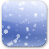 3D Winter Wonderland Animated Wallpaper