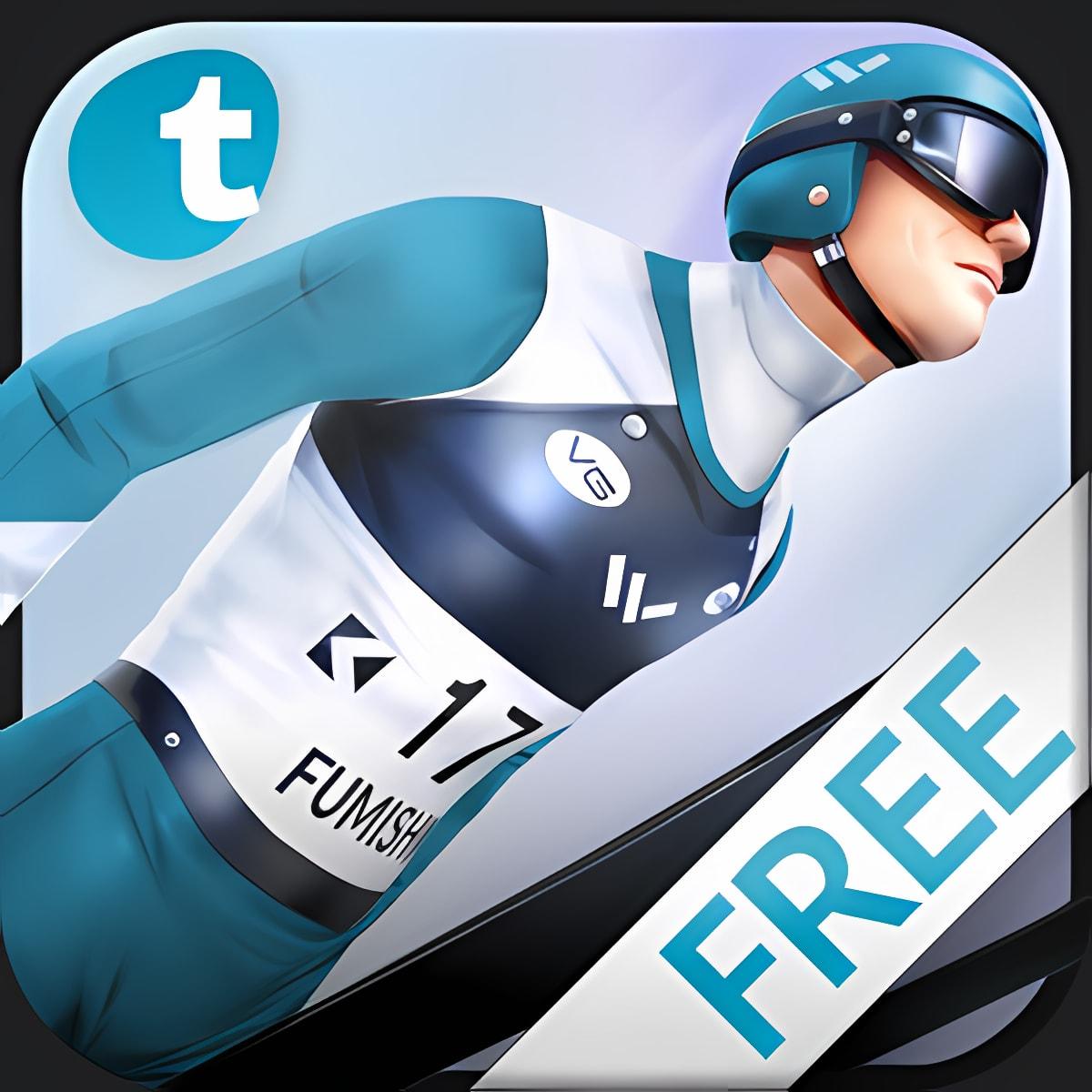 Ski Jumping 12 Free