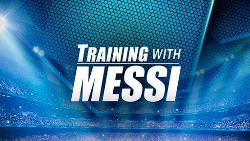 Training with Messi 1.0