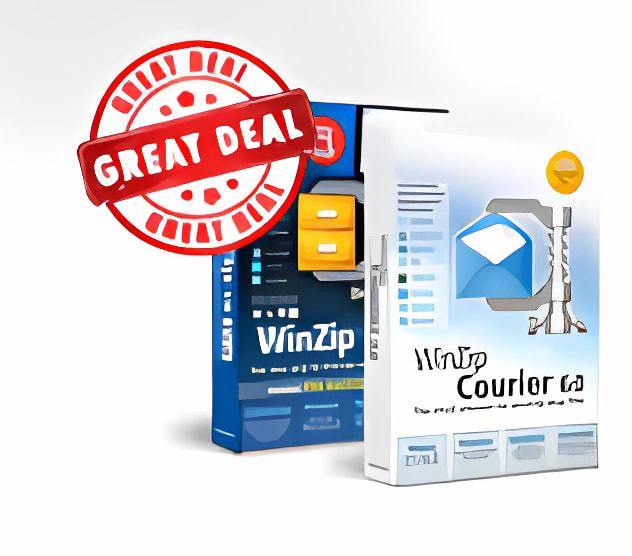 WinZip Pro Combo Bundle 19