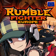 Rumble Fighter Europe
