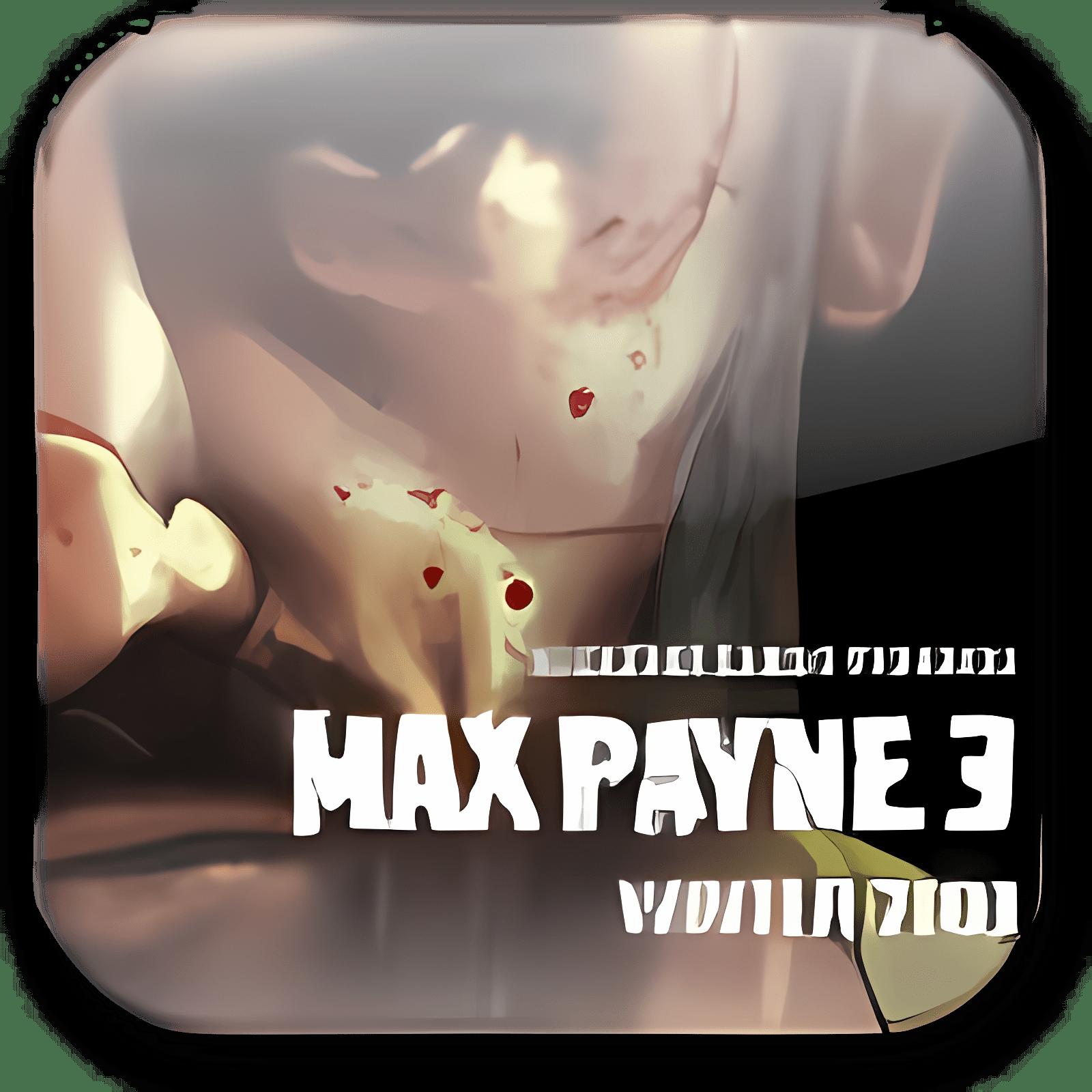 Max Payne 3 - Fond d'écran