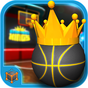 Basketball Kings 1.25