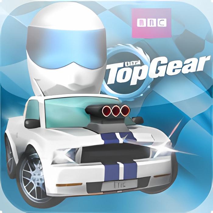 Top Gear: Race The Stig 1.2.2
