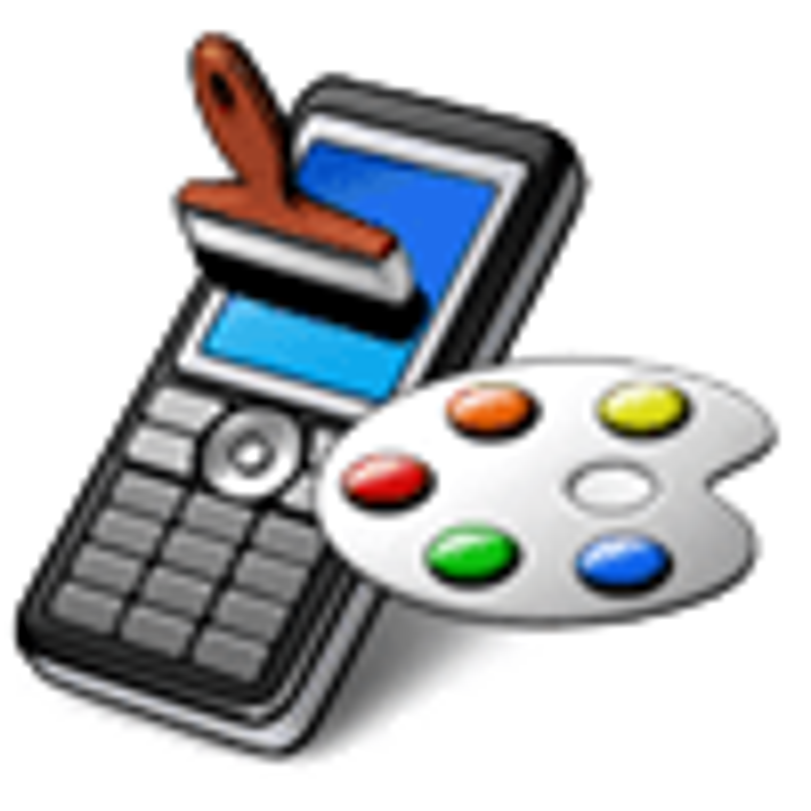 Sony Ericsson Themes Creator for Mac OS