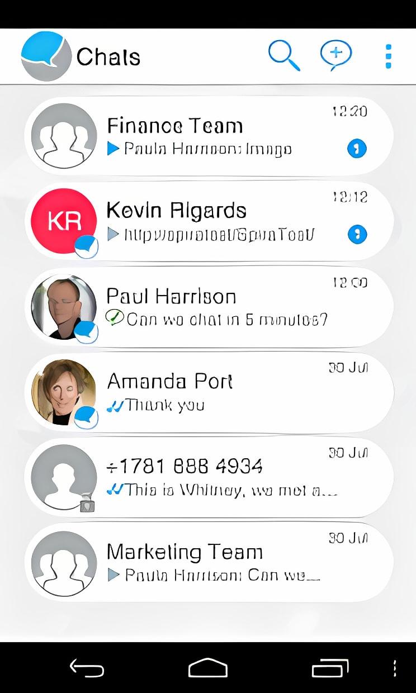 TeleMessage Business Messaging