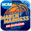 CBS Sports NCAA March Madness On Demand