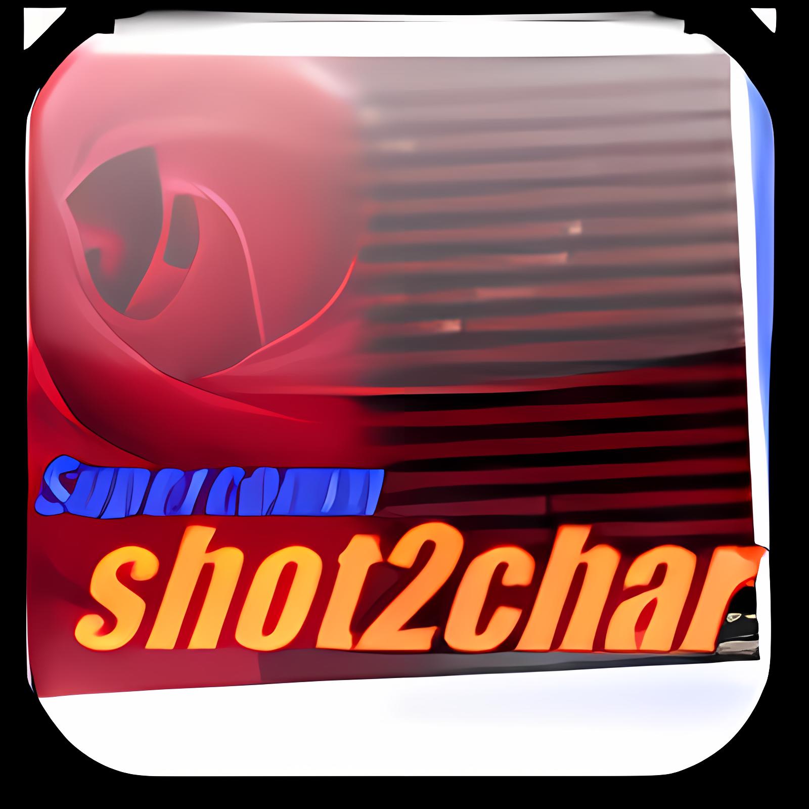 Supercomm shot2char