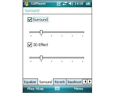 GSPlayer