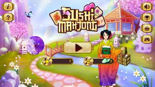 Sushi Mahjong Deluxe Free