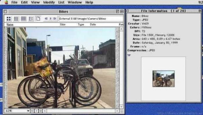 ImageViewer (PPC)