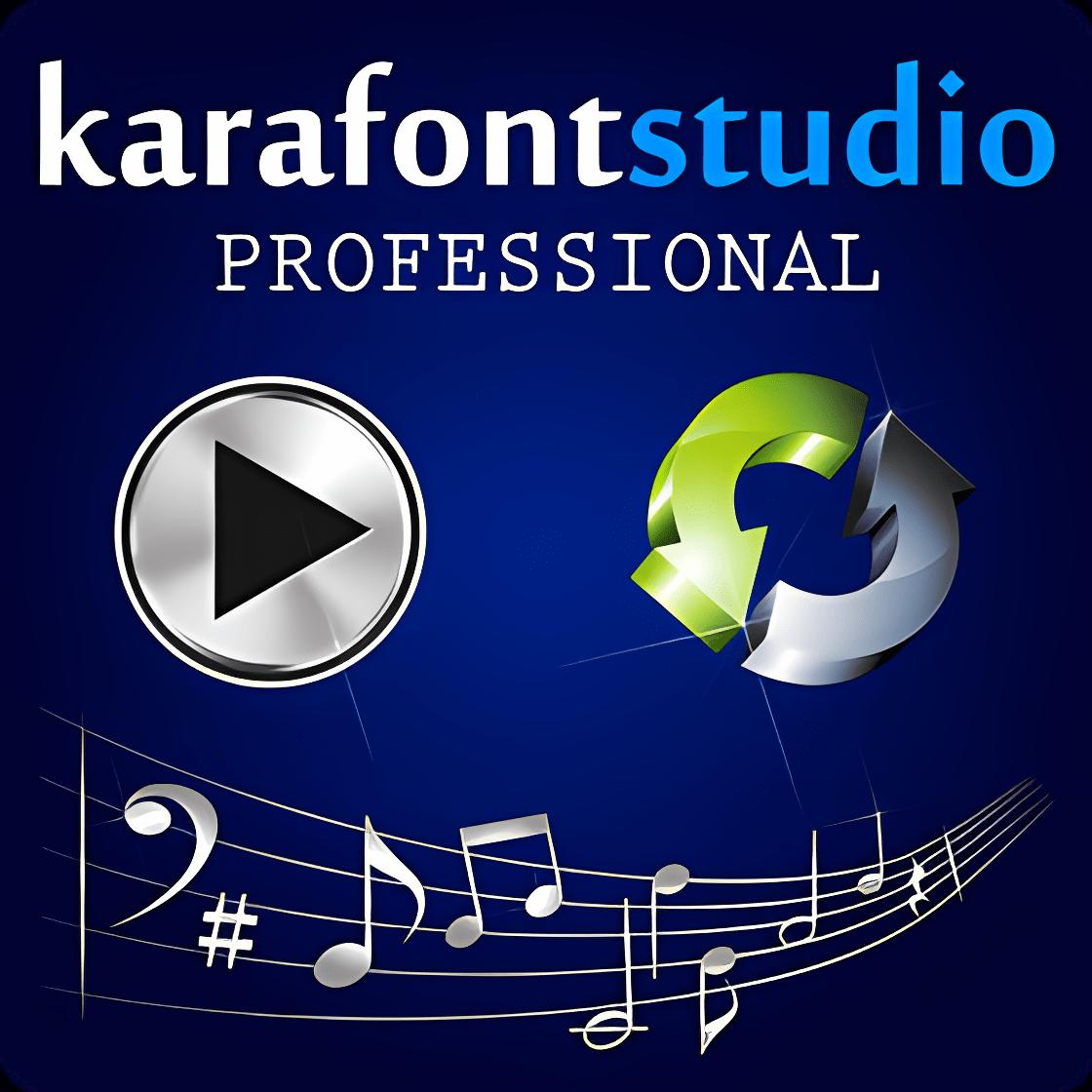 Karafont Studio Professional