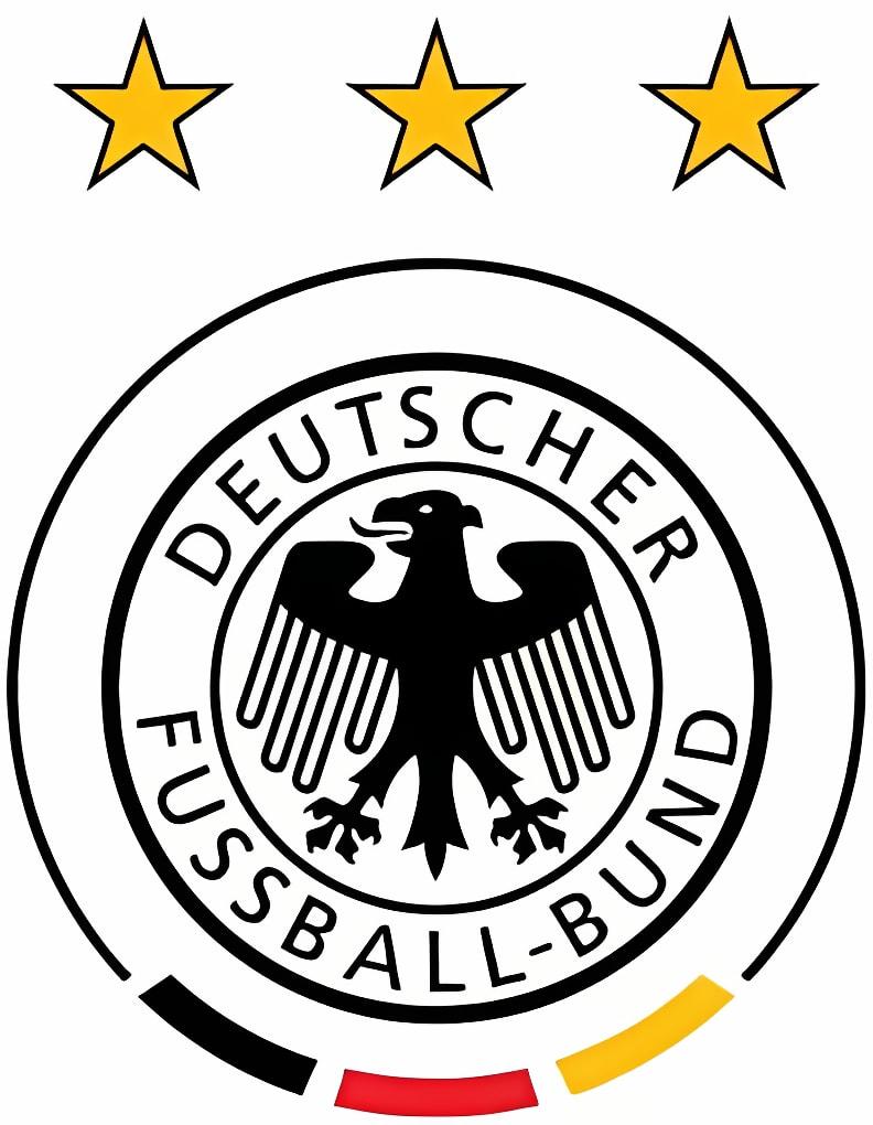 DFB 5er Wallpaper der Nationalmannschaft