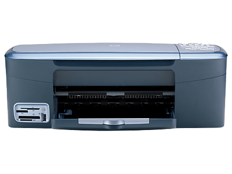 HP PSC 2355p All-in-One Printer drivers
