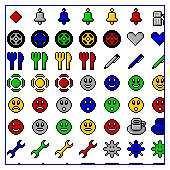 Riboira Icons
