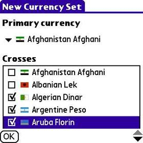 iFD Currency