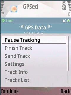 GPSed