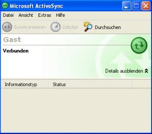 ActiveSync